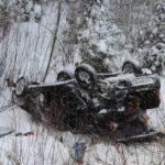 В Кильмезском районе столкнулись «Лада Гранта» и ВАЗ-2112: один человек погиб, 3 травмированы