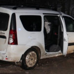 На трассе Киров-Малмыж-Вятские Поляны столкнулись Lada Largus и Chevrolet Niva: три человека госпитализированы
