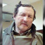 В Кировской области полиция разыскивает мужчину, напавшего на пенсионерку
