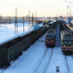 В Подосиновском районе мужчина украл 400 кг чермета с железнодорожной станции
