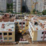 Определены места для строительства четырех новых детских садов в Кирове