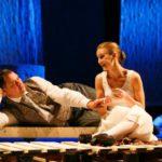 Ко Дню российского студенчества в драмтеатре действуют скидки