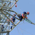 Энергетики МРСК Центра и МРСК Центра и Приволжья обеспечили надежное электроснабжение 20 регионов России в период новогодних праздников