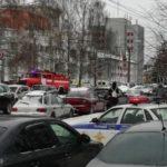 В Кирове произошла череда массовых эвакуаций людей из общественных зданий