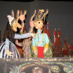 В феврале в Театре кукол состоится праздничный театральный фестиваль