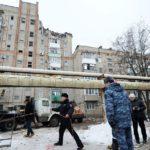 «Из-за холода люди грелись газом»: Очевидцы рассказали о первых секундах после взрыва газа в жилом доме в Ростовской области