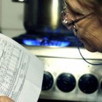 С 1 января 2019 года один кубометр газа для жителей Кировской области стал дороже на 1,7%