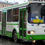 В Кирове неизвестные обстреляли из пневматического оружия рейсовые автобусы: полиция просит откликнуться свидетелей преступлений