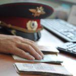 В Мурашинском районе за взяточничество осужден бывший инспектор ГИБДД