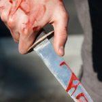 Житель Куменского района порезал своего знакомого на крыльце магазина: суд признал его виновным в покушении на убийство
