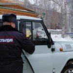 В Кумёнах задержали девушку, причастную к краже имущества из гаражей