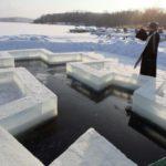 Вятская Епархия опубликовала список купелей на Крещение в Кировской области