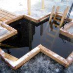 Роспотребнадзор проверил качество воды в местах устройства крещенских купелей на территории Кировской области: в трех районах выявлены проблемы
