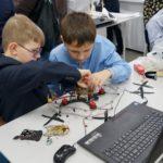 В Омутнинске на базе «Кванториума» будет запущен проект «Инженерный класс»