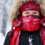 В Лузском районе зафиксирована самая низкая температура за эту зиму в регионе