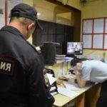 В Лузе из сторожки предприятия похитили металлоискатель и топор: сотрудники угрозыска установили личность злоумышленника