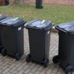 Жители частного сектора попросили дать им возможность сохранить старую систему вывоза мусора
