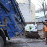 В Кирово-Чепецке прекращена деятельность предприятия по перегрузке твердых коммунальных отходов