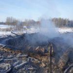 В Нагорском районе местная жительница заживо сожгла 37-летнего мужчину: возбуждено уголовное дело