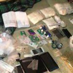 В Кировской области будут судить молодых людей, входивших в преступную группу наркоторговцев