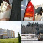 Итоги недели: коррупция в муниципалитетах, дорогой бензин и топ-20 крупнейших налогоплательщиков Кировской области