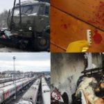 Итоги недели: череда смертельных аварий, убийство таксиста в Оричевском районе и железнодорожная линия из Яранска до Котельнича