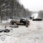 Родственники погибших в аварии в Верхошижемском районе детей ищут очевидцев ДТП