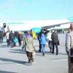 «Победа» открыла продажу билетов Киров-Сочи: на некоторые рейсы мест уже почти нет
