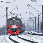 С 1 февраля в Кировской области увеличится стоимость проезда в пригородных поездах
