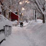 На неделе в Кировской области ожидается похолодание: к пятнице температура опустится до -18 градусов