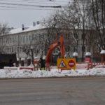 Стала известна предварительная дата открытия путепровода в микрорайон Чистые пруды города Кирова