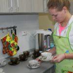В центре реабилитации «На Казанской» молодых инвалидов готовят к самостоятельному проживанию