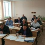 В Кировэнерго состоялся семинар для главных инженеров РЭС и специалистов по охране труда