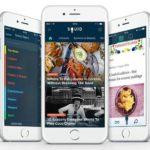 Новостное приложение SQUID отметило 1,5 млн установок