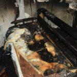 В Слободском на пожаре погиб годовалый ребенок: еще двое детей и мужчина отравились продуктами горения