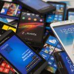 Россиян решили обложить налогом на смартфоны