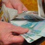 В Советском районе под предлогом вывоза мусора у пенсионерки похитили 45 тысяч рублей