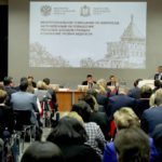 Дмитрий Курдюмов принял участие в межрегиональном совещании с Максимом Топилиным