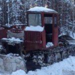 В Верхнекамском районе рабочий погиб в ходе инцидента с трактором