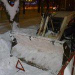 В Кирове трактор сбил 69-летнюю женщину: пенсионерка получила тяжелые травмы