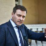 В Кирове состоится заседание по делу Константина Цыбко: суд разберется, был ли избит экс-сенатор в кирово-чепецкой колонии