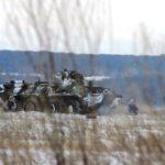 В Кировской области по учебной тревоге были подняты воинские части