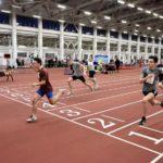 В Кирове завершился чемпионат области по легкой атлетике