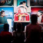 ЦСИ «Галерея прогресса» представляет спектакль «Рождественский вертеп»