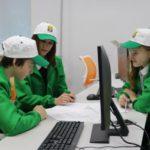 В Кировской области пройдет I региональный чемпионат «ЮниорПрофи»