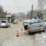 За рулем автомобиля в Кирове умер глава Стрижей