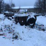Заречная часть Котельнича скоро «утонет» в мусоре