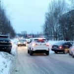 В Кирове столкнулись «Лексус» и «Тойота»