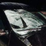 В Сунском районе водитель «Лады-Ларгус» наехал на 57-летнего пешехода: мужчина погиб