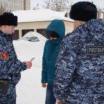 В Кирове молодые люди сломали банкомат